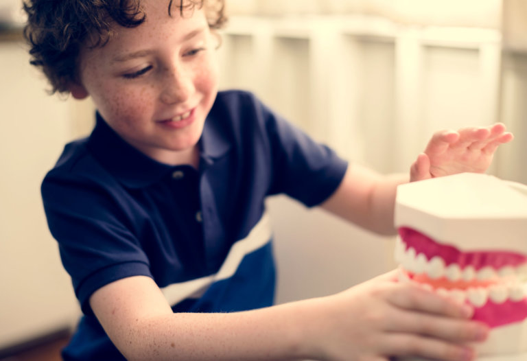 Child Dental Care During The COVID-19 Crisis